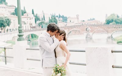 Best Places to Elope in Italy: Verona