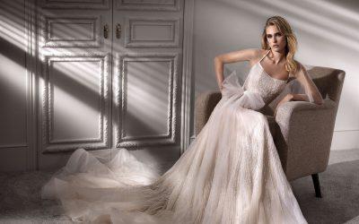 Unique Italian Charm – Hottest Wedding Dress Trends 2020